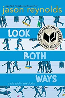 Book Cover: Look Both Ways: A Tale Told in Ten Blocks