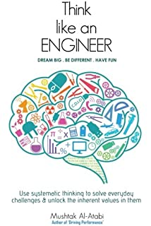 Amazon thinking like an engineer an active learning approach think like an engineer use systematic thinking to solve everyday challenges unlock the inherent fandeluxe Gallery