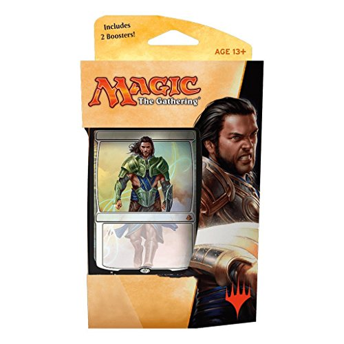 Magic The Gathering: Amonkhet Planeswalker Deck – Gideon Martial Paragon SEALED