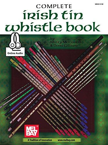 (Complete Irish Tin Whistle)