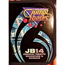 Jump Backs (jumpbacks) JB14 Medical/Health, Education & Science Video Editing & Effect Design Art PC
