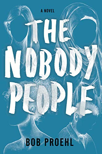 Image of The Nobody People: A Novel