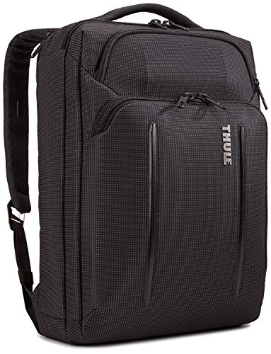 Check expert advices for thule crossover 2 convertible laptop bag?