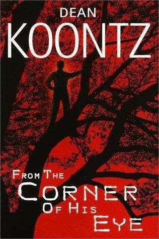 From The Corner of His Eye - Unabridged Audio - 13 Cassettes - 22 Hours by Dean Koontz, Read by Stephen Lang
