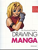 img - for Artists Workbook: Drawing Manga book / textbook / text book