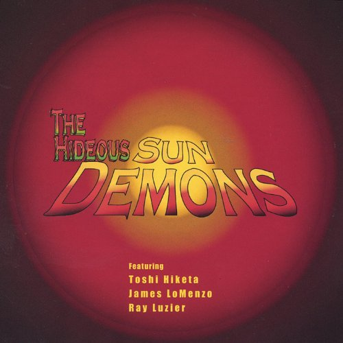 Hideous Sun Demons