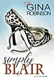 Simply Blair (The Jet City Kilt Series Book 3)