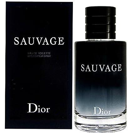 huge discount 039b4 b68b1 クリスチャンディオール Christian Dior ソヴァージュ 100ml EDT オードトワレ メンズ(香水) [並行輸入品]
