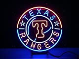 "Urby™ 18""x18"" Sports Teams TR Beer Bar Pub Decoration Neon Light Sign 3-Year Warranty-Excellent Handicraft! M34"