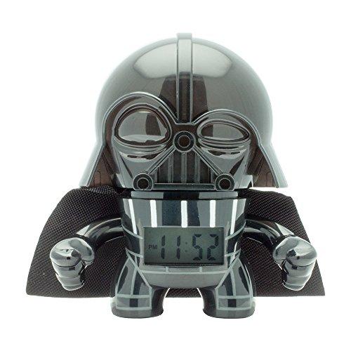 Darth Vader Clock - 2