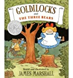 img - for Marshall James : Goldilocks & the Three Bears (Hbk) (Hardback) - Common book / textbook / text book