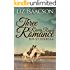 Three Rivers Ranch Romance Box Set, Books 4 - 6: Fifth Generation Cowboy, The Seventh Sergeant, and Eight Second Ride