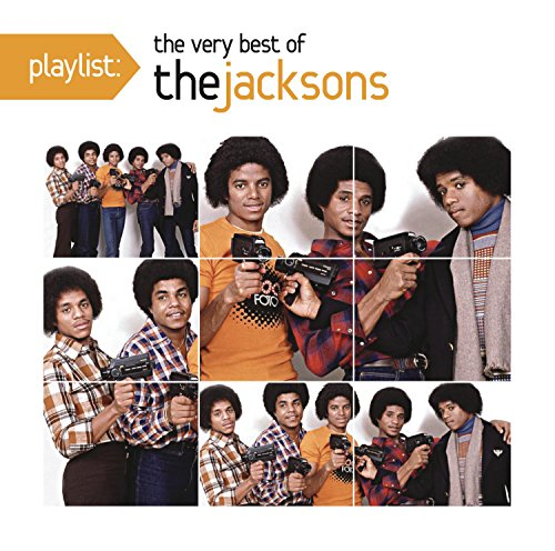 Michael Jackson - Best Of The Jacksons - Zortam Music