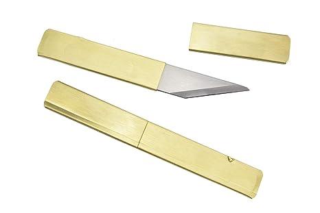 Cuchillo japonés fabricado en Japón