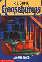 Monster Blood (Goosebumps, No 3)