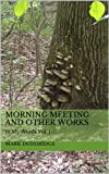 img - for Morning Meeting and other works (In My Words Book 1) book / textbook / text book