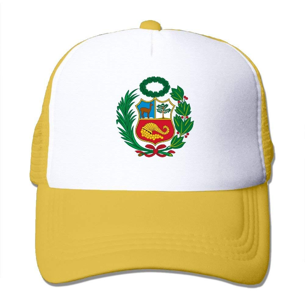 htrewtregr1 - Gorra Peru Mesh Trucker Caps/Hats Adjustable for ...