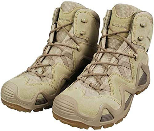Lowa Zephyr GTX Mid TF, Chaussures de Cross Mixte Enfant 2