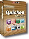 Lexware Quicken Deluxe 2015 - Ihr persönlicher Finanzmanager