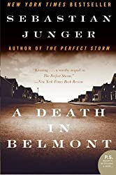 A Death in Belmont (P.S.) by Sebastian Junger (2007-04-03)