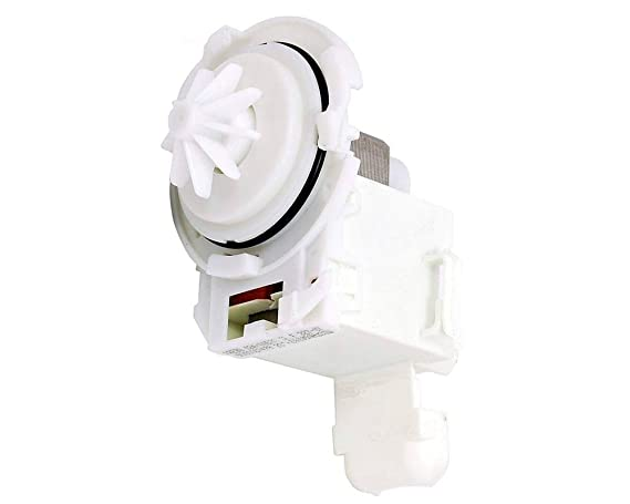 Lazer Electrics - Bomba de drenaje para lavavajillas Bosch Neff ...