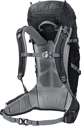 Jack Wolfskin Orbit 36 Backpack phantom 2018 Rucksack EKsmg9xGy