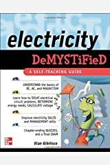 Electricity Demystified: A Self-teaching Guide Kindle Edition