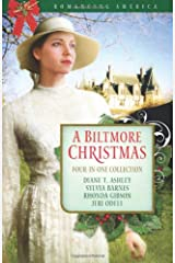 A Biltmore Christmas (Romancing America) Paperback