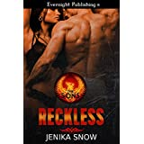 Reckless (The Sons Book 1)