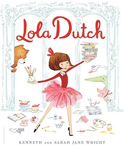 Read Online Lola Dutch pdf