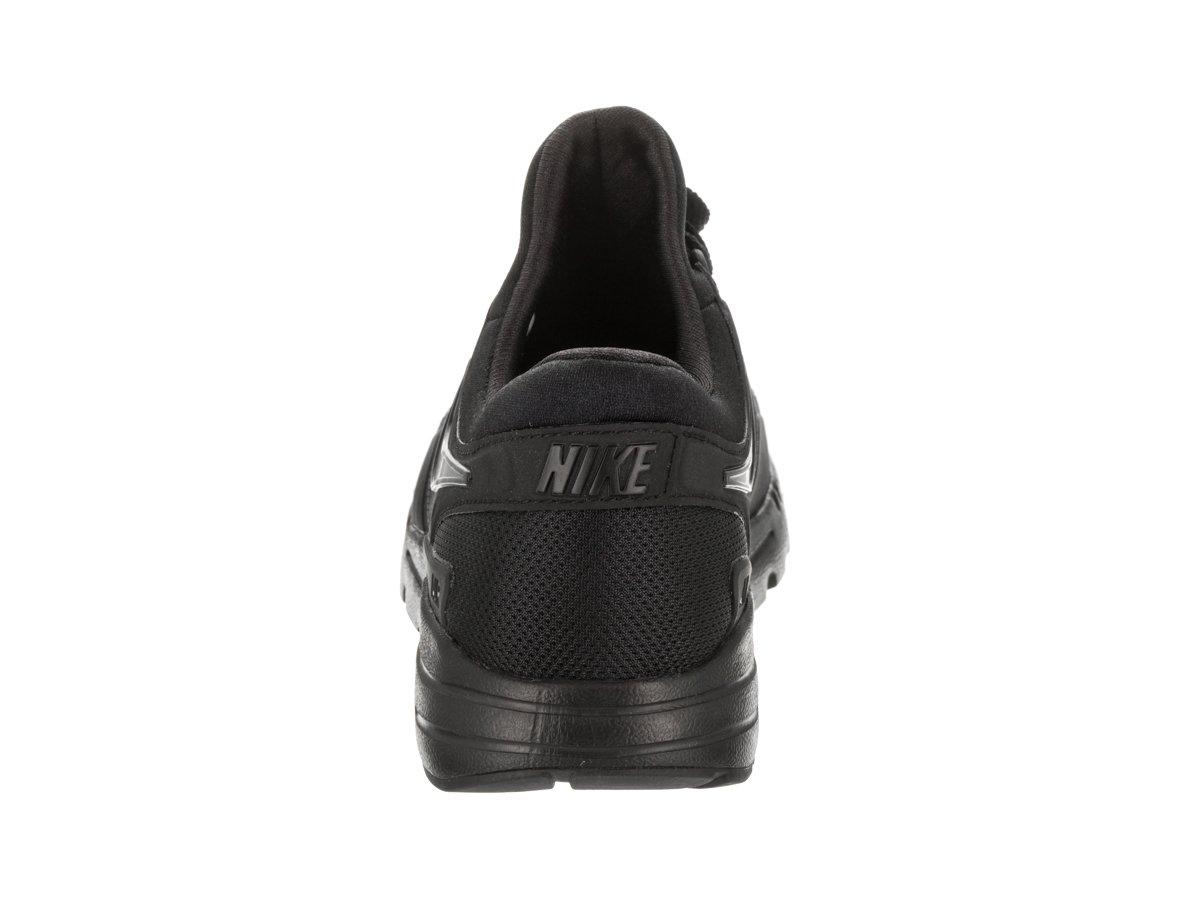 Nike Women's Air Max Zero Black/Black/Dark/Grey/White Running Shoe 6.5 Women US by NIKE (Image #3)
