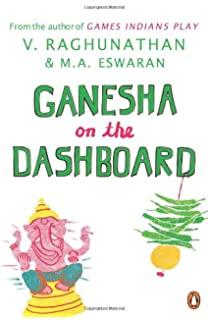 Ganesha On The Dashboard price comparison at Flipkart, Amazon, Crossword, Uread, Bookadda, Landmark, Homeshop18