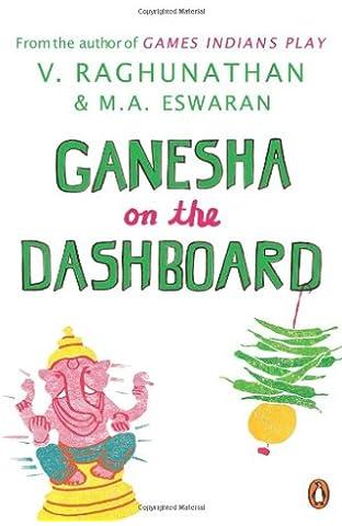 Ganesha On The Dashboard price comparison at Flipkart, Amazon, Crossword, Uread, Bookadda, Landmark, Homeshop18