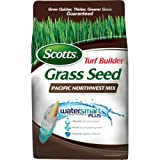 Scotts Turf Builder Grass Seed - Pacific Northwest Mix, 7-Pound
