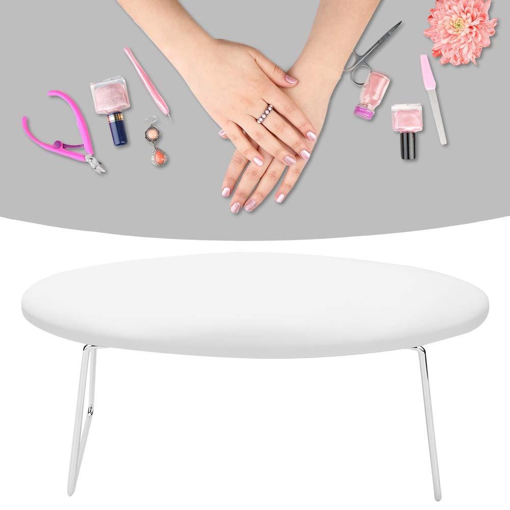 Manicure Hand Pillow, Nail Art Cushion Rest Resto Nail Art ...