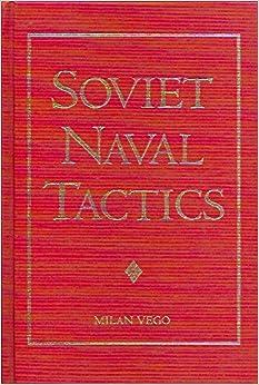 Book Soviet Naval Tactics