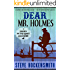 Dear Mr. Holmes: Seven Holmes on the Range Mysteries