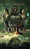 img - for Mage Strike (The Enslaved Chronicles) (Volume 2) book / textbook / text book