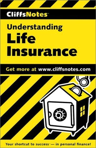 CliffsNotes Understanding Life Insurance (Cliffsnotes Literature Guides) by Bart Astor (1999-09-24)