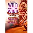 Wild Like the Wind (Chaos Book 6)