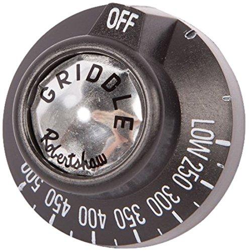 Griddle Range American (American Range A32020 Knob, Griddle Bj Thermostat)