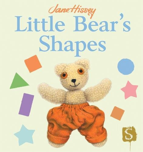 Little Bear's Shapes (Old Bear) pdf epub