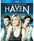 Haven (2010) - Season 03 [Blu-ray]