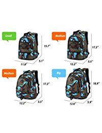 Amazon.com: Yellows - Backpacks / Luggage & Travel Gear: Clothing, Shoes & Jewelry