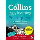 Portuguese (Collins Easy Learning Audio Course)by Margaret Clarke