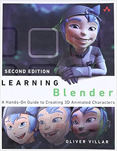 The Complete Guide To Blender Graphics Second Edition Pdf
