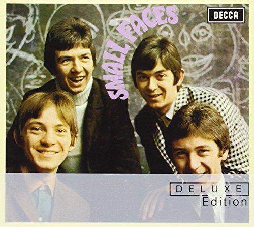 Small Faces - Small Faces [2 Cd Deluxe Edition] - Zortam Music