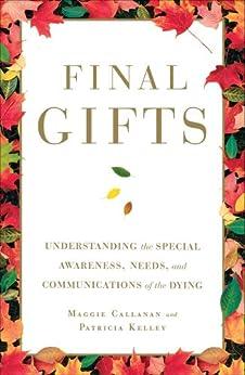 Final Gifts Understanding Special Awareness ebook product image