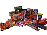 Quick & Yummy ~ Large Food & Snacks Care Package For Sale