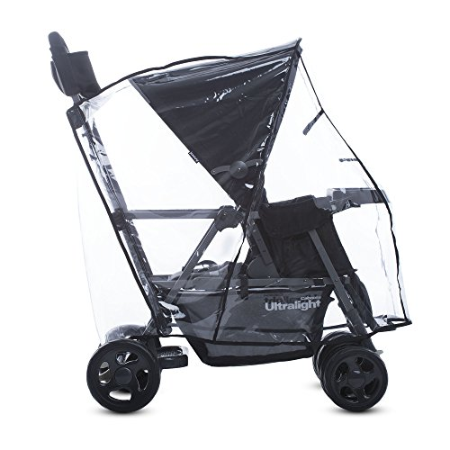 Caboose Joovy Stroller - 8